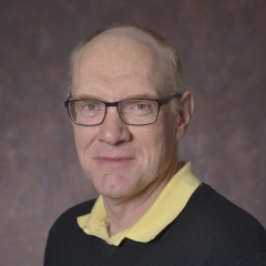 Adrian Mann
